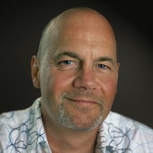 Image of Paul Stewart